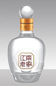 烤花瓶 020