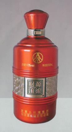 瓶套 016