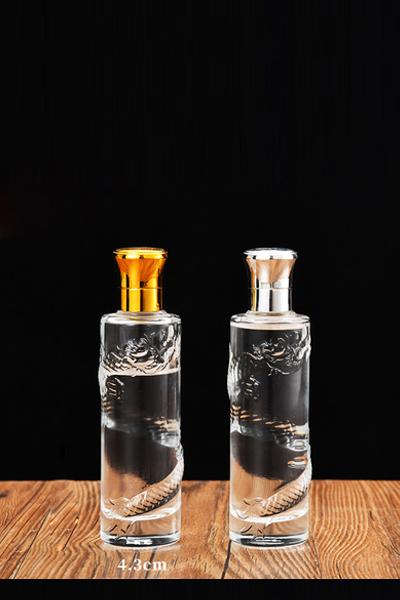 小酒瓶 054
