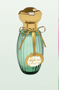 香水瓶 073